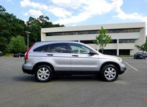 07 Honda Crv Ex Metallic Silver for Sale in Brooklyn, NY