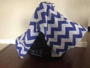 Infant car seat cover for Sale in Nipomo, CA