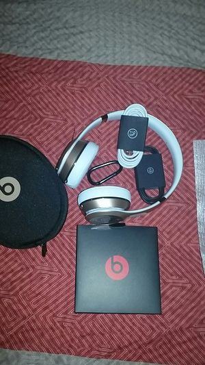Beats by dre solo 3 for Sale in Sacramento, CA