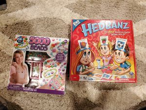 Kids games and arts & crafts for Sale in Westminster, CO