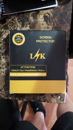 LK Apple Watch [6pack] screen protector for Sale in Miami, FL