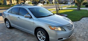 Nothing\Wrong 2007 Honda Camry LE FwdWheelsss for Sale in Toledo, OH