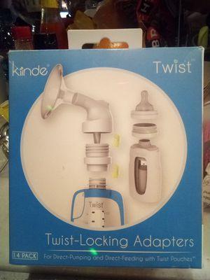 Kindle twist locking adaptes for Sale in Baldwin Park, CA