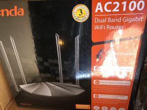 WiFi router Ac2100 for Sale in Philadelphia, PA