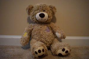 BUILD-A-BEAR Teddy Bear Stuffed Animal Toy for Sale in Matthews, NC