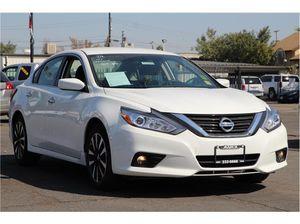 2018 Nissan Altima for Sale in Fresno, CA