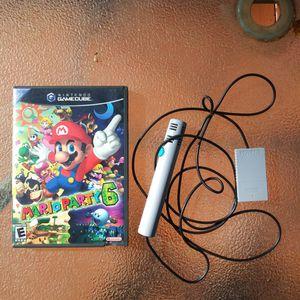 Mario Party 6 (Nintendo GameCube) for Sale in Stonecrest, GA