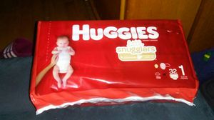 Brand new huggies for Sale in Chicago, IL