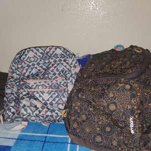 2 backpack for Sale in Visalia, CA