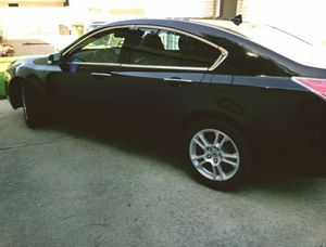 1OWNER 2009 Acura TL NON-SMOKERFWDWheelsss for Sale in Alexandria, VA