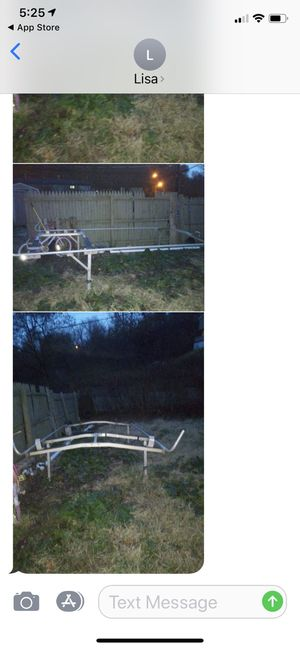 Ladder rack for Sale in West Mifflin, PA