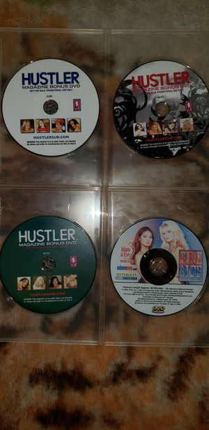 Adult Dvds. 21 in all. for Sale in Virginia Beach, VA
