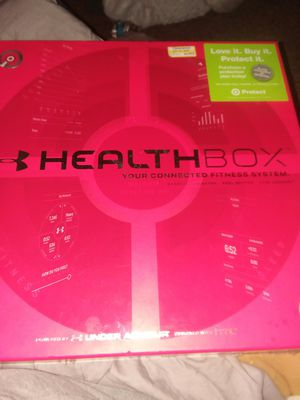 Healthbox for Sale in Montrose, CO