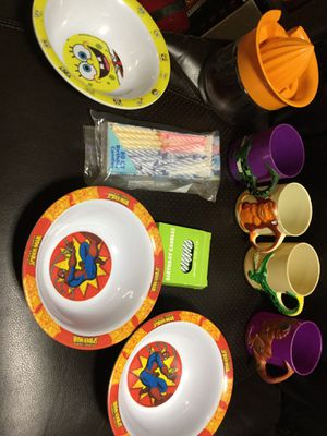 Kitchen items for Sale in Lafayette, IN