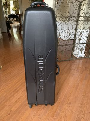 Samsonite Golf travel case for Sale in Leesburg, VA
