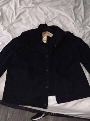 Levis jacket 3xl (New) $50 for Sale in Lakewood, CA