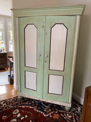 Armoire cabinet -Antique for Sale in Canton, MA