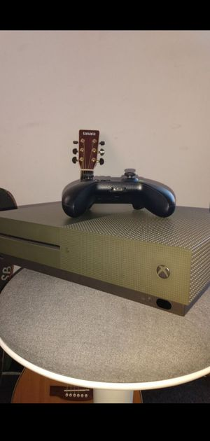 Xbox one for Sale in Buena Park, CA