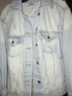 Denim Jacket for Sale in Orlando,  FL