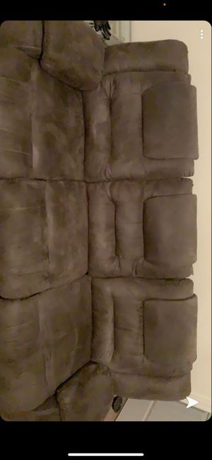 Couch an loveseat for Sale in Murfreesboro, TN
