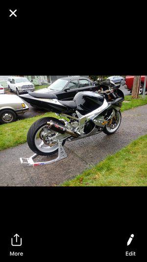 Suzuki gsxr 1000rr for Sale in Seattle, WA