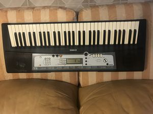 Yamaha Synthesizer for sale   Only 2 left at -65%