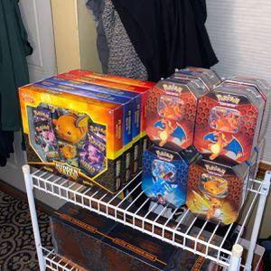Pokémon Cards for Sale in Seattle, WA