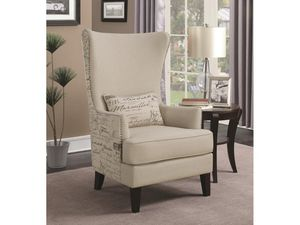 Modern Accent Chair bran new in box for Sale in Hialeah, FL