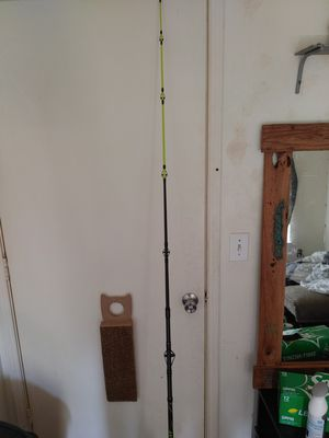 Big cat 14lb rode and rile for Sale in Cleveland, TN