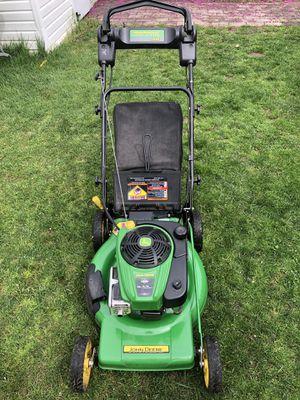 """John Deere 22"""" Lawn Mower for Sale in Old Bridge Township, NJ"""