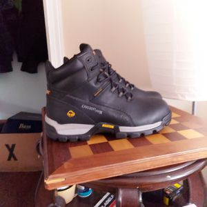 Wolverine Carbonmax composite Toe Work Boots for Sale in Philadelphia, PA