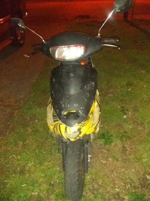 Toa toa rocketta 100cc for Sale in Evansville, IN