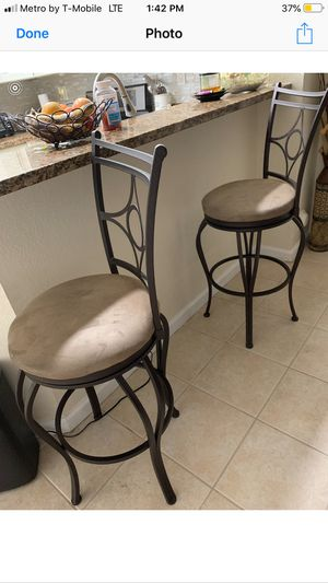 Bar Stool for Sale in Tamarac, FL