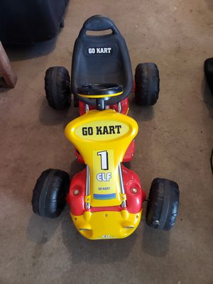 Go Kart - Like New for Sale in Traer, IA