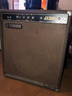 Vintage Yamaha JX30B Bass Guitar Amp for Sale in Austin, TX