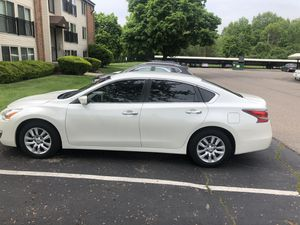 2015 Nissan Altima for Sale in Ann Arbor, MI