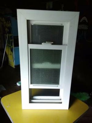 Window with frame for Sale in Sioux City, IA