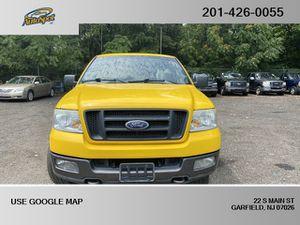 2004 Ford F150 Super Cab for Sale in Garfield, NJ