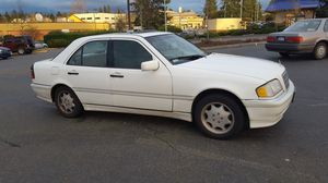 Mercedes C230 1999 for Sale in Kent, WA