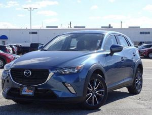 2018 Mazda CX 3 Touring for Sale in Austin, TX