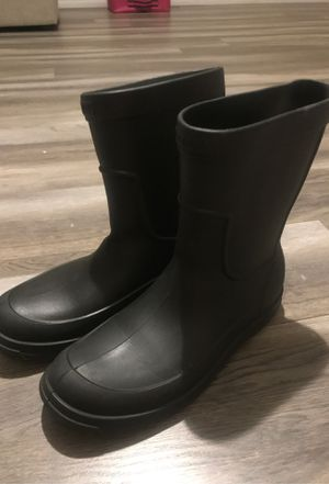 Crocs rain boots for Sale in Banning, CA