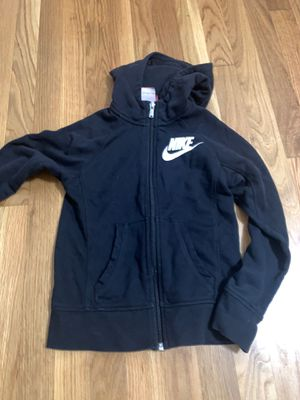 Nike boy jacket siZe S for Sale in Temecula, CA