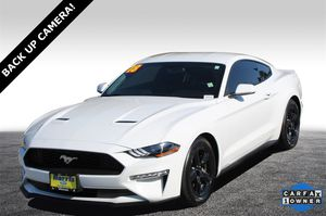 2018 Ford Mustang for Sale in Lynnwood, WA
