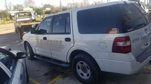2008 Ford Expedition 5.4 PARTS TRUCK for Sale in Houston, TX