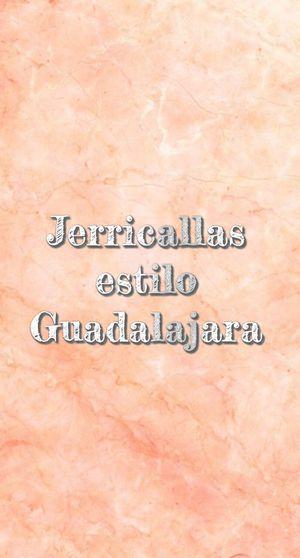 Jerricallas estilo Guadalajara for Sale in Lemoore, CA