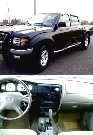 2004 Toyota Tacoma for Sale in Santa Monica, CA