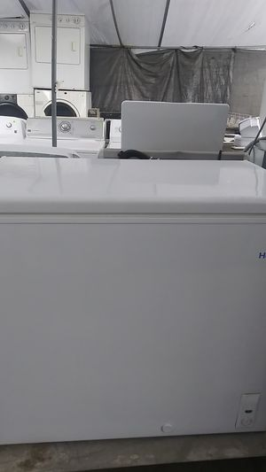 Haier freezer, like new for Sale in El Cajon, CA
