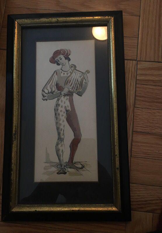 Jester artwork