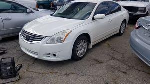 2012 Nissan Altima for Sale in Covington, GA