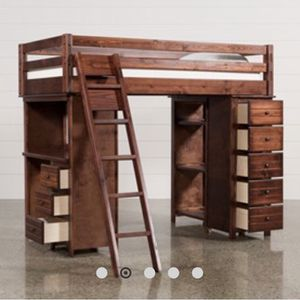 Kids Loft Bed for Sale in Culver City, CA